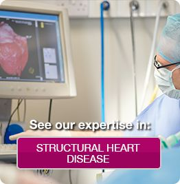 Structural Heart Disease