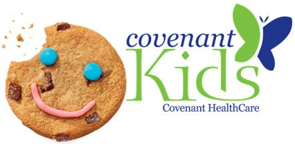 Tim Hortons Smile Cookie Campaign for Covenant Kids