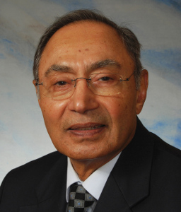 Dr Khalid Malik Photo